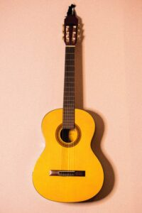 Buying Your First Guitar 2