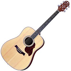 Crafter D6 N Acoustic Guitar