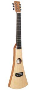 Martin Backpacker Travel Guitar Review 1