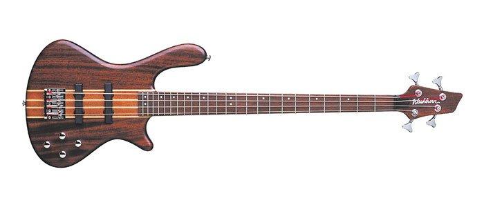 Washburn Taurus T24 Bass Guitar Review